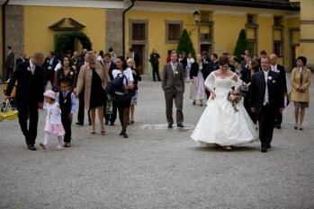 Carolin & Gernot - Trauung im Schloss Mirabell_10