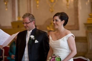 Carolin & Gernot - Trauung im Schloss Mirabell_1