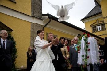 Carolin & Gernot - Trauung im Schloss Mirabell_9