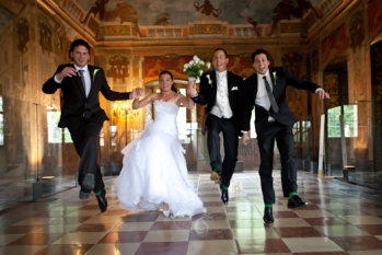 Susanne & Thomas - Hochzeit in Aigen bei Salzburg_4