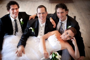 Susanne & Thomas - Hochzeit in Aigen bei Salzburg_6