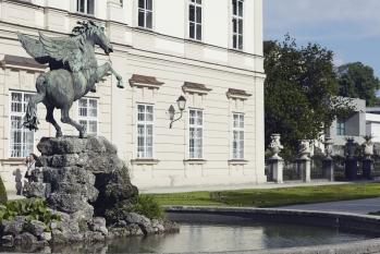 Julia & Markus - Hochzeit in Salzburg Tag 1_1