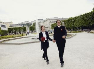 Julia & Markus - Hochzeit in Salzburg Tag 1_3