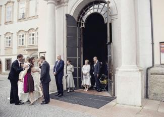 Julia & Markus - Hochzeit in Salzburg Tag 2_14