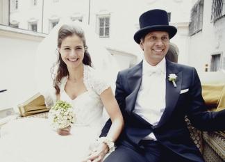Julia & Markus - Hochzeit in Salzburg Tag 2_18