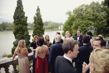 Julia & Markus - Hochzeit in Salzburg Tag 2_27