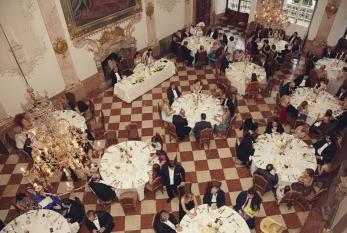 Julia & Markus - Hochzeit in Salzburg Tag 2_28