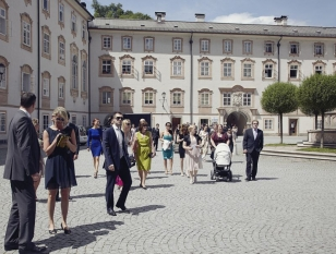 Julia & Markus - Hochzeit in Salzburg Tag 2_8