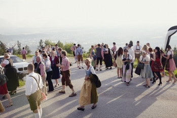 Julia & Markus - Hochzeit in Salzburg Tag 3_2