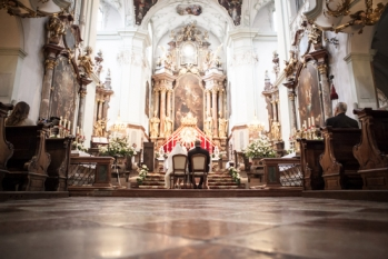 Silver Wedding in Salzburg_7