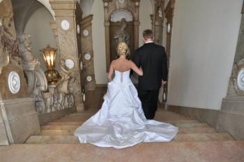 Wedding in Schloss Mirabell in Salzburg_8